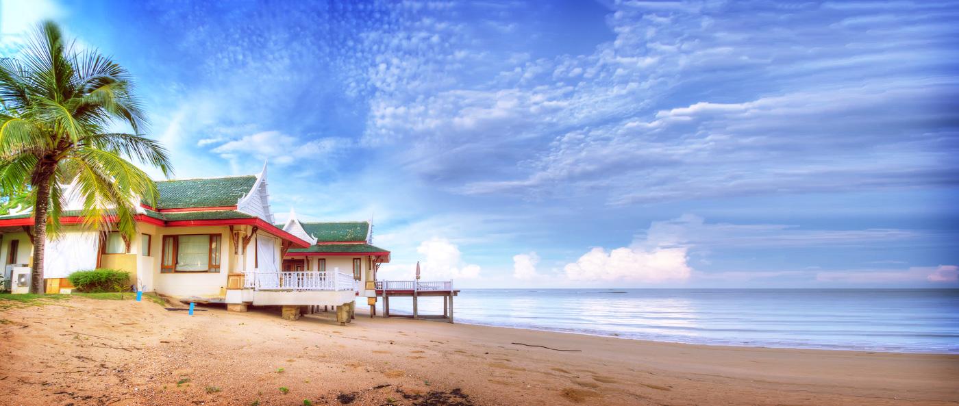 Consórcio de Imóveis na Praia