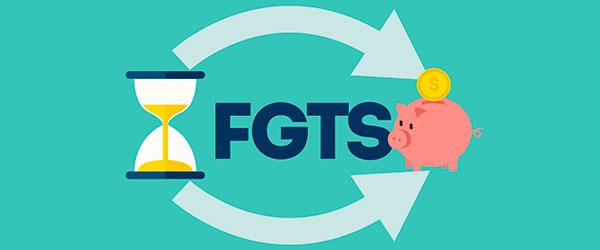 Saque de FGTS inativo está liberado para trabalhadores
