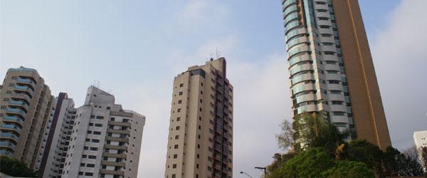 Quais são os apartamentos mais vendidos em SP?