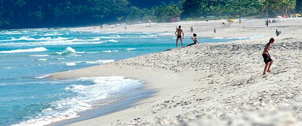 Aluguel de casas no litoral pode custar R$1.792 por dia
