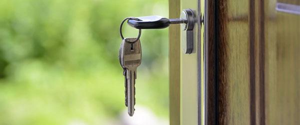 Casa própria adquirida pelo Consórcio de Imóveis