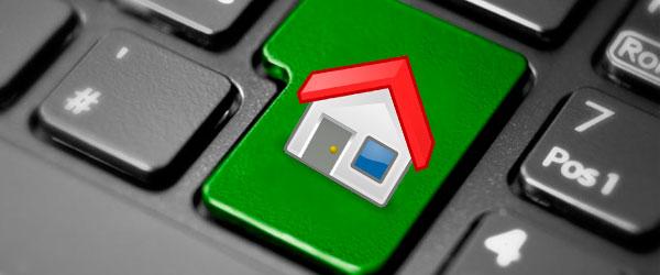 Comprar casa com segurança