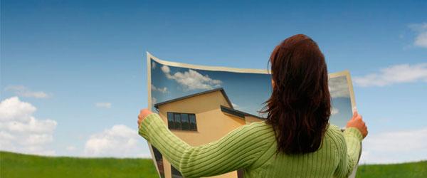 Plano de pagamento acessível para comprar casa