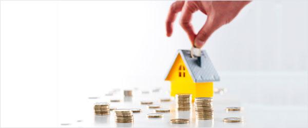 5 motivos para você fazer parte do consórcio de casa