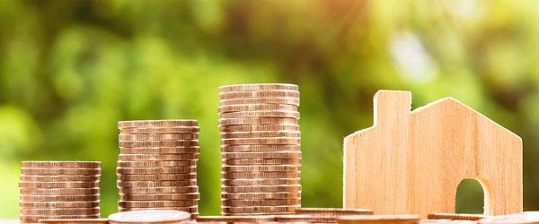 Como conquistar a casa própria com uma pequena reserva por mês?
