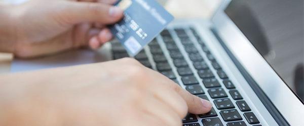 Como comprar consórcio imobiliário pela internet?
