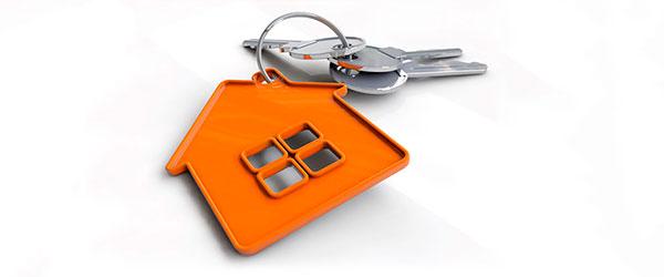 Facilidades do consórcio para comprar a casa própria