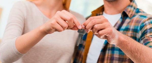 Compre sua casa por meio do consórcio!