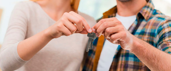 Consórcio permite comprar o primeiro imóvel