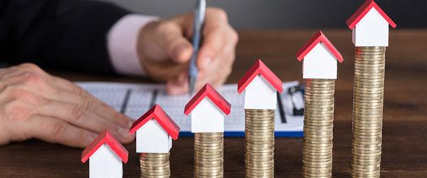 Venda de imóveis cresce 17,3% no 2º trimestre