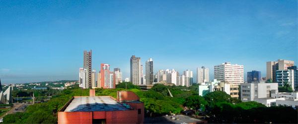 Cidades para morar